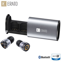 Auriculares Bluetooth Erato Apollo 7 - Gris espacial