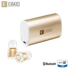Erato Apollo 7 Bluetooth Earphone - Gold