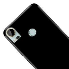 Fabricada especialmente para el HTC Desire 10 Pro, esta funda FlexiShield de Olixar proporciona una protección delgada y duradera contra pequeños golpes y arañazos en el uso diario.