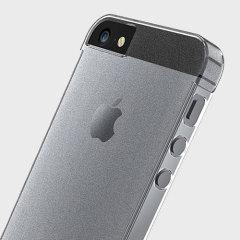 X-Doria Defense 360 iPhone SE / 5S / 5 Case - Clear