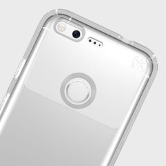 Speck Presidio Google Pixel Tough Case - Clear