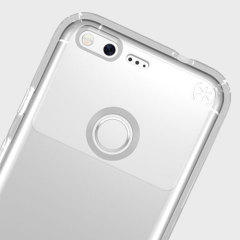Speck Presidio Google Pixel XL Tough Case - Clear