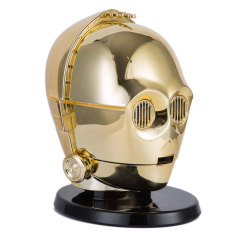 Altavoz Bluetooth Oficial Star Wars - C-3PO