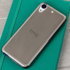 Fabriquée spécialement pour votre HTC Desire 628, cette coque FlexiShield robuste en gel de chez Olixar procure une excellente protection contre les dégâts tout en ajoutant que très peu d'épaisseur à votre smartphone.
