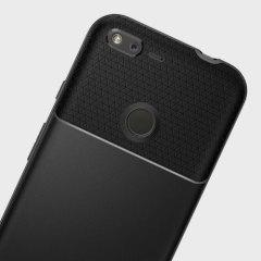 Spigen SGP Neo Hybrid Google Pixel XL Hülle in Gunmetal