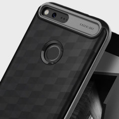 Caseology Parallax Series Google Pixel XL Case - Black