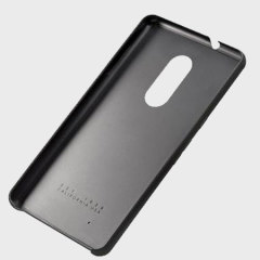 Manufactured from a tough silicon, this black official HP case for the Elite X3 is stylish and provides superb protection against scratch and impact damage.
