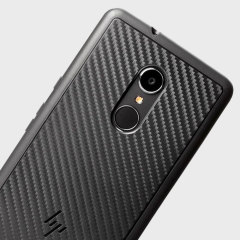 The Official HP Rugged Case in black is a fantastic rugged case for the Elite X3, with a tough-looking robust design that provides extreme impact absorption where your phone needs it most.
