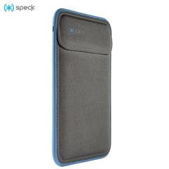 Speck Flaptop MacBook Pro Retina 15 Sleeve - Grey / Blue