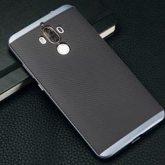 Composée de couches hybrides en TPU robuste et en polycarbonate rigide, la coque X-Duo d'Olixar offre à votre Huawei Mate 9 une finition mate premium et un revêtement anti-dérapant avec un design de fibre de carbone. La coque Olixar X-Duo sera du plus bel effet, votre smartphone restera protégé tout en ayant un look épuré et élégant.
