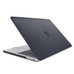 Protégez votre superbe MacBook Pro 13 USB-C sans Touch Bar à l'aide de cette coque Olixar ToughGuard rigide en coloris noir. Résistante et très pratique, elle protège au quotidien votre MacBook Pro 13 USB-C sans Touch Bar sans y ajouter de volume superflu.