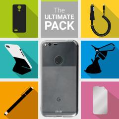 Das Ultimate Pack Google Pixel XL Zubehör Set