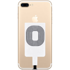 Enable wireless charging for your 7 Plus without having to modify your phone or use a specialist case with this Qi Wireless Charging Adapter from Choetech.