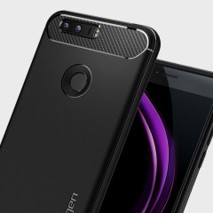 Spigen Rugged Armor Huawei Honor 8 Hülle in Schwarz