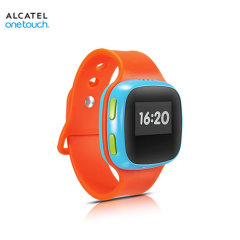 Alcatel Move Time GPS Locator & Smartwatch for Children
