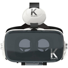 Gafas VR para iOS & Android Keplar Immersion Universal