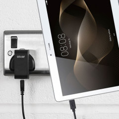 Olixar High Power Huawei MediaPad M2 10.0 Charger - Mains