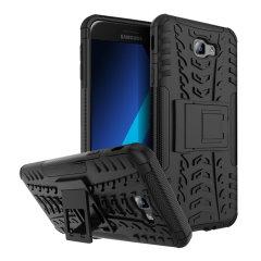 Olixar ArmourDillo Samsung Galaxy A5 2017 in Schwarz