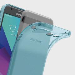 Speziell angepasste Samsung Galaxy J3 2017 Hülle bietet Schutz ohne das schicke Design des Smartphones zu zerstören.