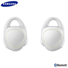 Écouteurs Bluetooth Officiels Samsung Gear IconX Fitness – Blancs