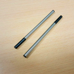 Pack Doble de recambios de tinta para el Stylus Olixar 3-in-1 Executive  - Negra
