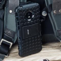 Schützt das Motorola Moto G5 Plus vor Beschädigungen mit der ArmourDillo Hülle aus TPU.