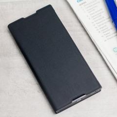 Skydda och ge färg åt din Sony Xperia XA1 med det officiella fodralet från Sony. En sak är säker bättre passform hittar du inte!