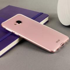 Esta funda ultra-delgada de gel transparente 100% de Olixar ofrece un diseño apropiado super delgado, que no añade volumen adicional a su HTC U Play. Ofreciendo una protección duradera contra daños, al tiempo que revela la belleza de su teléfono desde el interior.