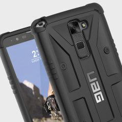UAG Pathfinder LG Stylo 2 Rugged Case - Black