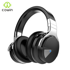 Cowin E-7 Active Noise Cancelling Wireless Headphones