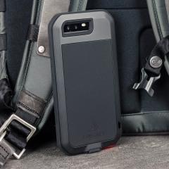 Protégez votre Huawei P10 avec l'une des coques les plus résistantes du marché. Tout simplement idéale pour préserver votre smartphone à l'abri des dangers du quotidien, que ce soit des rayures, des impacts et des chocs. La coque Love Mei Powerful est comme son nom l'indique: tout simplement puissante.