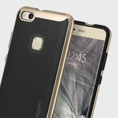 Spigen Neo Hybrid Huawei P10 Lite Case - Goud