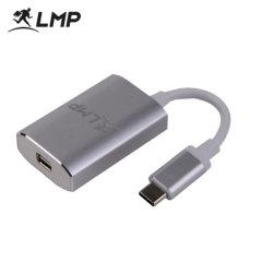 Utilisez le câble de votre ancien port Mini DisplayPort pour connecter votre MacBook Pro à un écran en passant par le port USB-C de ce dernier. Idéal pour regarder des vidéos sur un écran 4K à 60Hz.