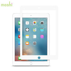 Designed for the iPad 2017, the iVisor AG in white is the next generation screen protector that has been expertly designed to protect your display while reducing glare and smudging.