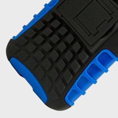 ArmourDillo HTC U 11 Hülle in Blue
