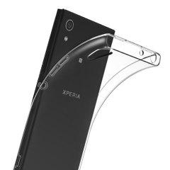 Olixar Ultra-Dun Sony Xperia L1 Gel Case - 100% Helder