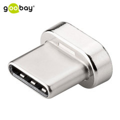 Goobay Replacement USB-C Magnetic Connector Tip