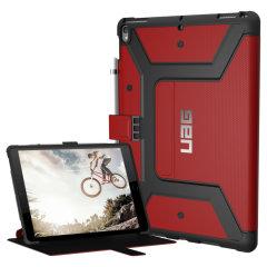 UAG iPad Pro 10.5 Rugged Folio Hülle - Rot