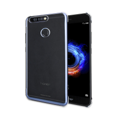 This official Huawei clear protective case for Honor 8 Pro offers excellent protection while maintaining your device's sleek, elegant lines. Reinforced corners provide extra shock absorption.