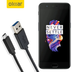 Olixar USB-C OnePlus 5 Charging Cable