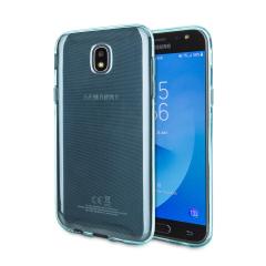 OlEncase FlexiShield Case Samsung Galaxy J5 2017 Hülle in Blau