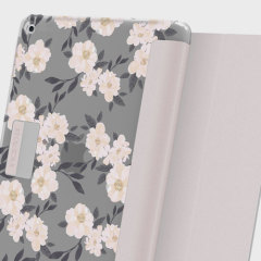Incipio Spring Floral Design Series iPad 2017 Folio Case
