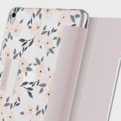 Incipio Spring Floral Design Series iPad Pro 10.5 Folio Case