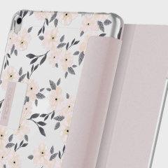 Incipio Spring Floral Design Series iPad Pro 10.5 Folio Case