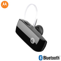 The official HK255 Bluetooth headset from Motorola is a lightweight and comfortable headset with noise reduction technology. With up to 8 hours of talk time and a secure, comfortable ear hook, you'll be able to talk hands free for longer.