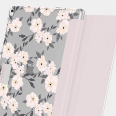 Incipio Spring Floral Design iPad Pro 12.9 2017 / 2015 Folio Case