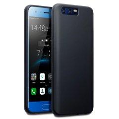 De FlexiShield van Olixar is op maat gemaakt voor de Huawei Honor 9 en biedt een slanke pasvorm en duurzame bescherming tegen beschadiging.