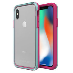 LifeProof Slam iPhone X Case - Aloha Sunset