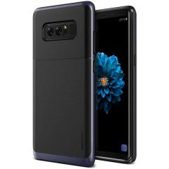 VRS Design High Pro Shield Samsung Galaxy Note 8 Case - Orchid Grey