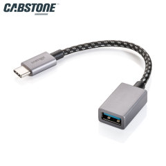 Cabstone USB-C to USB 3.0 Adapter